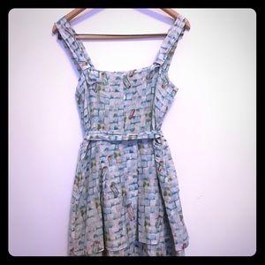 Game of Graces boutique dress W M